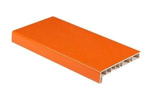 оранж, глянцевый